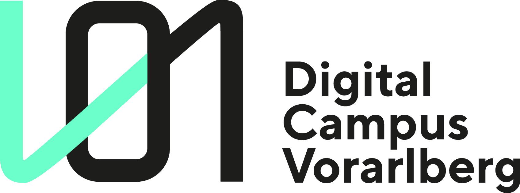 Logo Digital Campus Vorarlberg