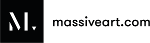 Logo MASSIVE ART